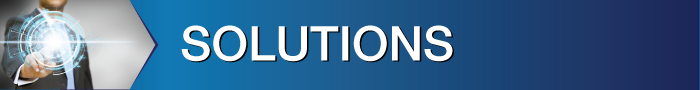 Solutions Page Header